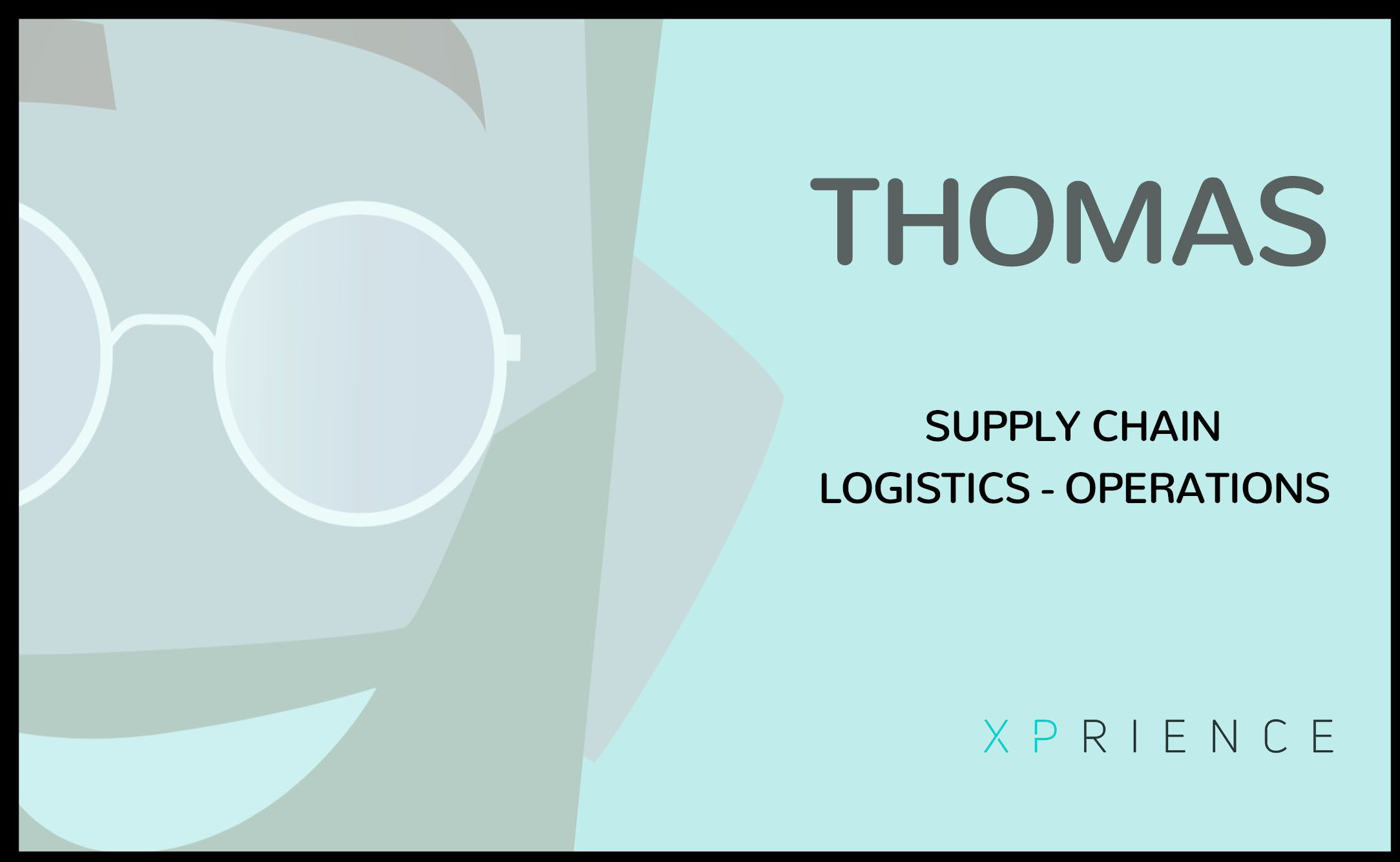 supply chain-logistic-operations